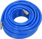 Profesionální vzduchová hadice PVC 8mm, 20m