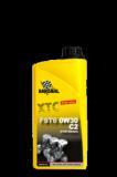 BARDAHL motorový olej XTC FST6 0W30 C2 1L