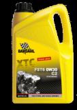 BARDAHL motorový olej XTC FST6 0W30 C2 5L