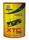 BARDAHL Sportovní motorový olej 20W 50 C60 SYNTHETIC