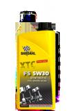 BARDAHL Syntetický motorový olej XTC SPECIAL M.O. -F 5W30 1L