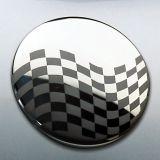 Kryt emblému - zadní, Rally, Škoda Superb I, Superb II