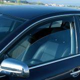 Větrné clony (ofuky), Škoda Superb, přední