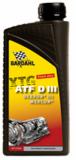 BARDAHL převodový olej XTG ATF D III 1L