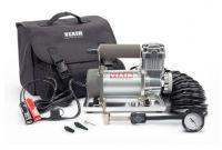 VIAIR přenosný kompresor pro pneumatiky 12V, 150 PSI, 30A, VIAIR 300P