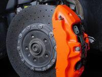 FOLIATEC dvousložková barva na brzdy Neonově oranžová