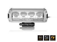 LED světlo 220mm LAZER TRIPLE-R 750- titanium stříbrný
