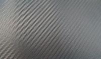 Karbonová fólie tmavá 3D 50x60 cm, tvarovatelná samolepka