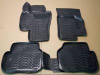 Gumové koberce vaničky pro Volkswagen Passat B6 (2005-2010)  (3D )