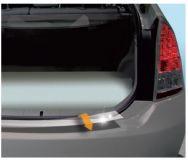 Samolepící ochrana fólie na hranu zavazadlového prostoru 9,5 x 120cm FOLIATEC