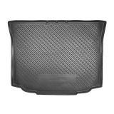 Vana do kufru plastová pro Škoda Roomster (5J) 2006r =>