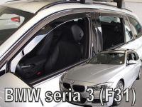 Ofuky BMW serie 3 F31 5D 2012R => combi, přední + zadní
