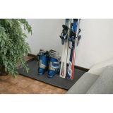 Pěnová Vana do kufru, kobereček na boty 90x50 cm