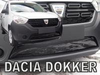 Zimní clona CZ Dacia Dokker 2012r =>