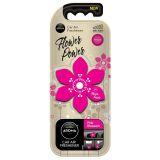 Osvěžovač AROMA CAR Flower pink blossom