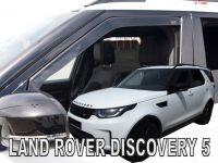 Ofuky oken Land Rover Discovery IV 5D 2017r =>, 2ks přední