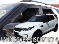 Ofuky oken Land Rover Discovery IV 5D 2017r =>, 4ks přední+zadní