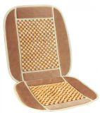 Potah sedadla kuličkový s lemem béžový