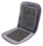 Potah sedadla kuličkový s lemem šedý, 93 x 44 cm Filson