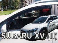 Ofuky oken Subaru XV 5D 2017r =>, 2ks přední