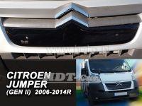 Zimní clona Citroen Jumper II gen. 2006-2014