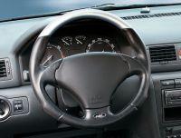 Sportovní kožený volant Freeway s airbagem, Škoda Octavia