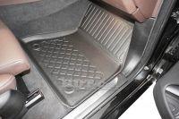 Gumové koberce vaničky BMW X3 F25 2010-2017r