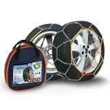 Sněhové řetězy X90, 215/55 R15 NYLON BAG pro osobní vozy