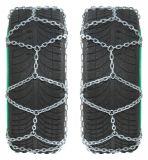 Sněhové řetězy vel. 240 pro SUV-VAN, dodávky, offroad, zesílené Atest 5117