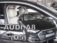 Ofuky plexi Audi A8 5D 2017r =>, přední