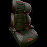 AUTOSEDAČKA 15-36KG carcomfort černá MEDDY