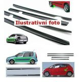 Lišty Dveří Škoda Kodiaq 2017r =>