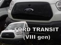 Zimní clona Ford Transit 2014r => horní