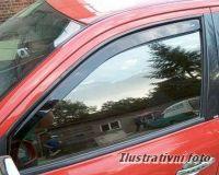 Plexi, ofuky Hyundai Santa FE 5Dv 2006r => přední + zadní HDT