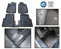 Autokoberce vaničky Volvo XC90 2002=>