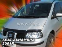 Lišta přední kapoty SEAT Alhambra 2001r HDT