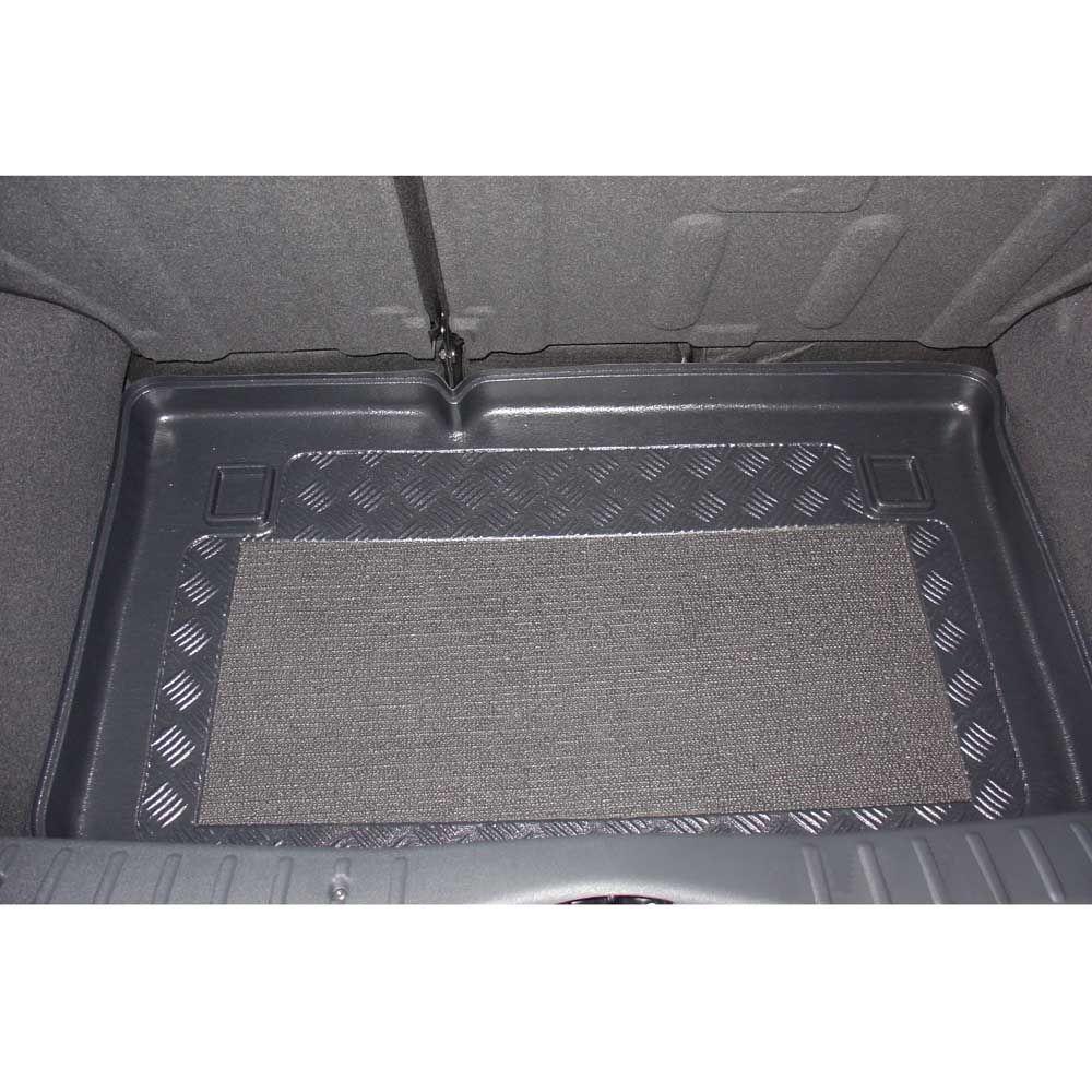 Přesná Vana do zavazadlového prostoru Citroen C3 5D 2002-2017 Htb HDT