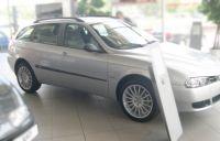 Boční ochranné lišty dveří Alfa Romeo 156 Sportwagon 1997-2007r HDT