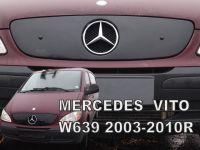 Zimní clona Mercedes Vito, Viano horní 2003-2010r