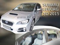 Ofuky oken Subaru Levorg 5D 2015r => přední+zadní