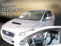 Ofuky oken Subaru Levorg 5D 2015r =>, přední