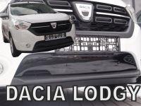 Zimní clona CZ Dacia Lodgy 2012r =>