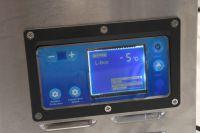 Kompresorový chladící box lednička BIG FRIDGE kompresor 60l 230V 24/12V -20°C ALPICOOL