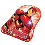 Plavecká deska Disney Iron man 42x26 cm