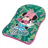 Plavecká deska Disney Minnie Mouse 42x26 cm