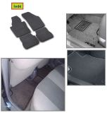 Přesné textilní koberce Nissan Vanette GC22 V22,