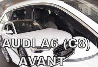 Ofuky oken Audi A6 5D 2018r => přední+zadní, combi