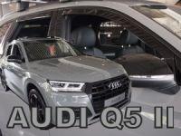 Ofuky oken Audi Q5 II 5D 2016r => přední+zadní