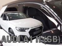 Ofuky oken Audi A1 II 5D 2018r => přední+zadní