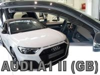 Ofuky oken Audi A1 II 5D 2018r => přední